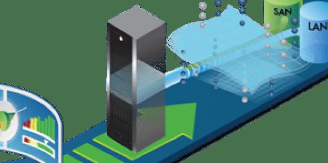 Hosting Core Network Upgrades