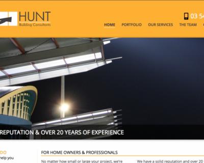 Grant Hunt Building Consultants