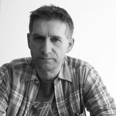 John McLaughlin-Mills