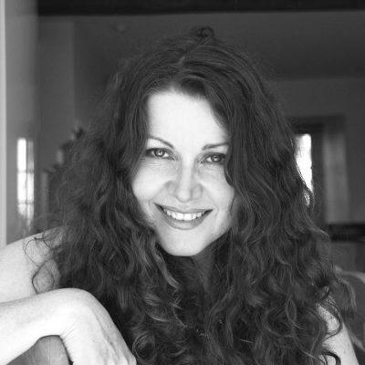 Rebecca McLaughlin-Mills