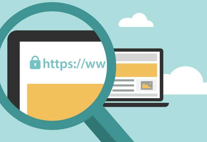 SSL is now a must for all web sites?
