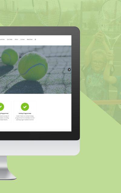 Calder Tennis