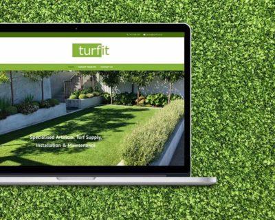 Turfit Website